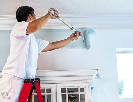 Interior Painting Atlanta